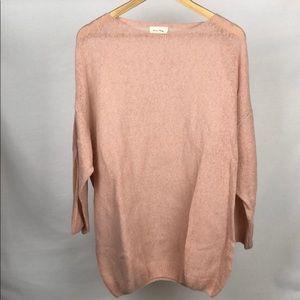 American Vintage Wool Mix Sweater